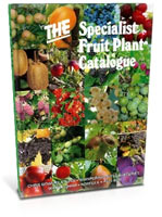 Chris Bowers - Specialist Fruit Plant Catalogue
